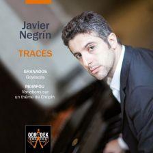ODRCD325. GRANADOS Goyescas MOMPOU Variations sur un Theme de Chopin