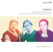 GEN17449. Triptych