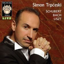 SCHUBERT Fantasy D760; LISZT Hungarian Rhapsody No 2