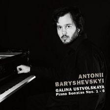 AVI8553357. USTVOLSKAYA Piano Sonatas Nos 1 - 6