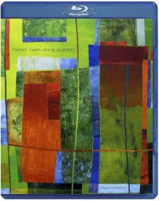 2L089SABD. VALEN String Quartets. Hansakvartetten