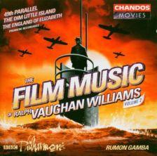 Vaughan Williams Film Music, Volume 2