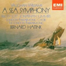 Vaughan Williams Symphony No 1 – Haitink