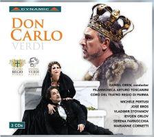 CDS7776 03. VERDI Don Carlo (Daniel Oren)