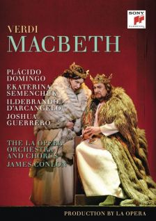 88985 403579. VERDI Macbeth (Conlon)