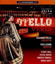 57767. VERDI Otello