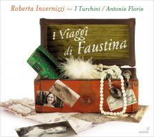 GCD922606. I Viaggi di Faustina. Roberta Invernizzi