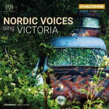 CHSA0402. VICTORIA Works for 6 Voices