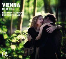 ALPHA393. Vienna: Fin de Siècle (Barbara Hannigan)