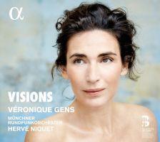 ALPHA279. Véronique Gens: Visions