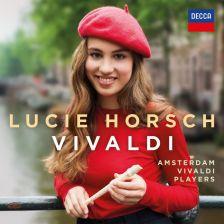483 0896. Lucie Horsch plays Vivaldi