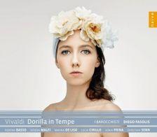 OP30560. VIVALDI Dorilla in Tempe (Fasolis)