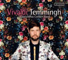 ACC24332. VIVALDI The Concertos for Recorder