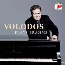 8875 130192. Volodos Plays Brahms