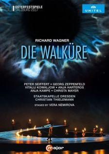 742 808. WAGNER Die Walküre (Thielemann)
