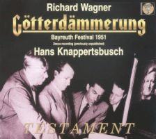 Wagner Götterdämmerung – Knappertsbusch