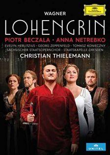 073 5319. WAGNER Lohengrin (Thielemann)