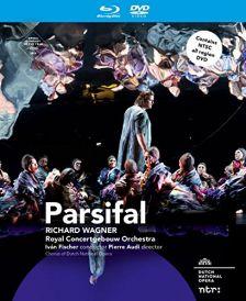 CC72619. WAGNER Parsifal (Fischer)