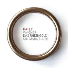 CDHLD7549. WAGNER Das Rheingold (Elder)