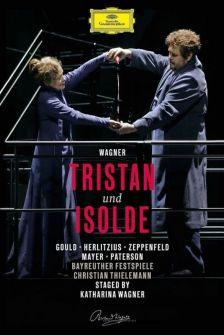 073 5251GH2. WAGNER Tristan und Isolde