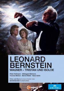 746208. WAGNER Tristan und Isolde (Bernstein)