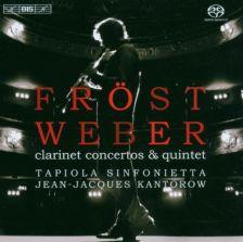 weber frost
