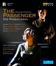 109 080. WEINBERG The Passenger