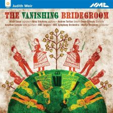 NMCD196. WEIR The Vanishing Bridegroom
