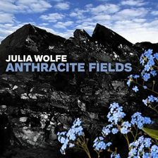 CA21111. WOLFE Anthracite Fields