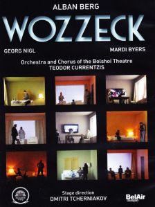 BERG Wozzeck
