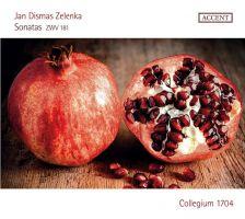 ACC24319 . ZELENKA Six Sonatas, ZWV181