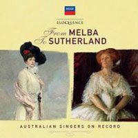 Melba Sutherland