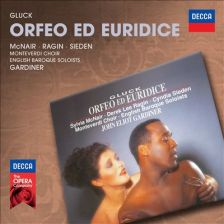 John Eliot Gardiner - Orfeo ed Euridice