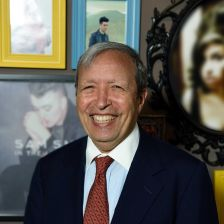 Murray Perahia signs to DG after 43 years with Sony