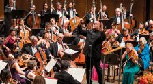 Jaap van Zweden becomes the New York Philharmonic's MD later this year