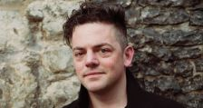 Nico Muhly (photo: Ana Cuba)