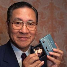 Norio Ohga: technological vision, and a love of music