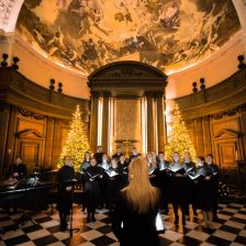 A contemporary carol a day – courtesy of ORA (photo: Nick Rutter)