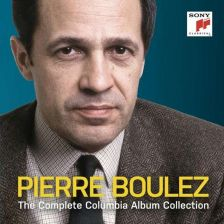 New box-set: Pierre Boulez Complete Columbia Album Collection