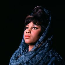 Leontyne Price (photo: Sony/Dave Hecht)