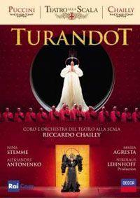 Puccini Tuarandot