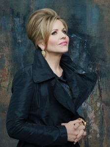 Renée Fleming (by Andrew Eccles/Decca)