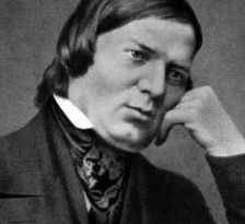 Robert Schumann (Tully Potter Collection)