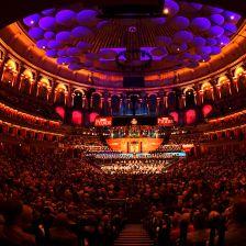 The 2018 BBC Proms are announced (photo: BBC/Mark Allan)