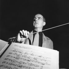 Samuel Barber (photo Tully Potter Collection)