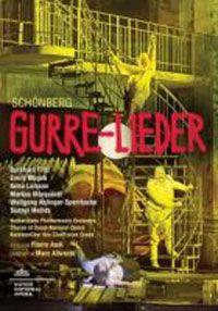 Schoenberg Gurrelieder