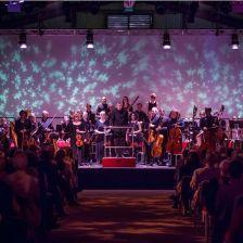 Scottish Chamber Orchestra perform at East Neuk (photo Paul Watt)