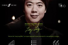 Mastering the Piano with Lang Lang