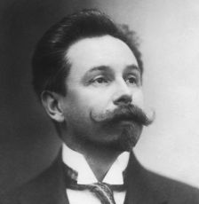 Alexander Scriabin (Tully Potter Collection)