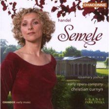 Handel's Semele